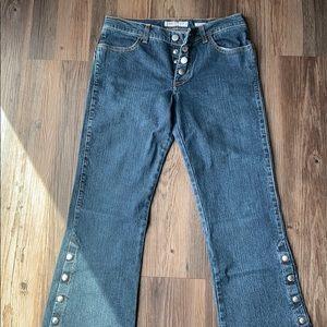 Miss Sixty Boho Flare Jeans